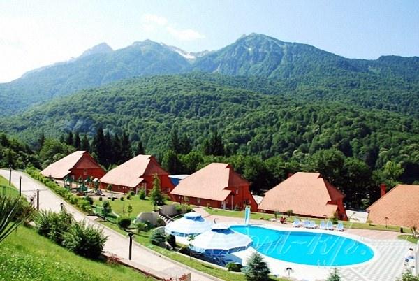 аквапарк на красной поляне рядом с отелем adler - dikar-sochi.ru